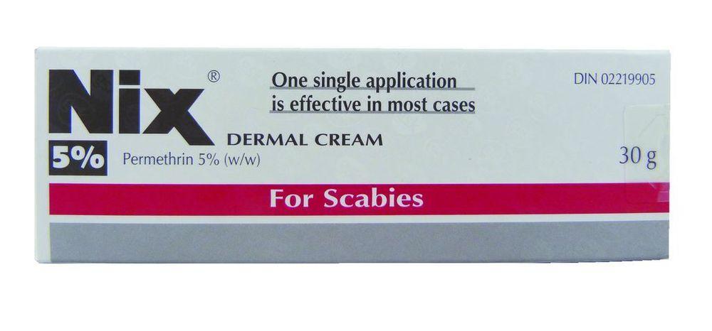 nix cream