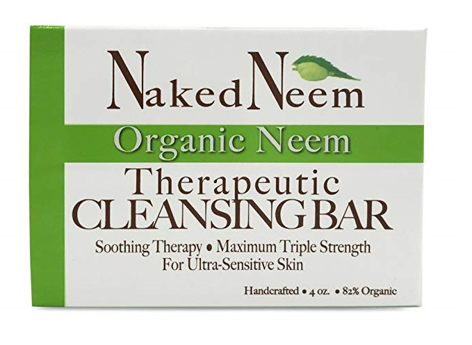 neem soap for scabies